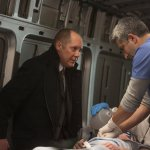 "The Blacklist 3. Sezon 18. Bölüm ""Mr. Solomon: The Conclusion"""