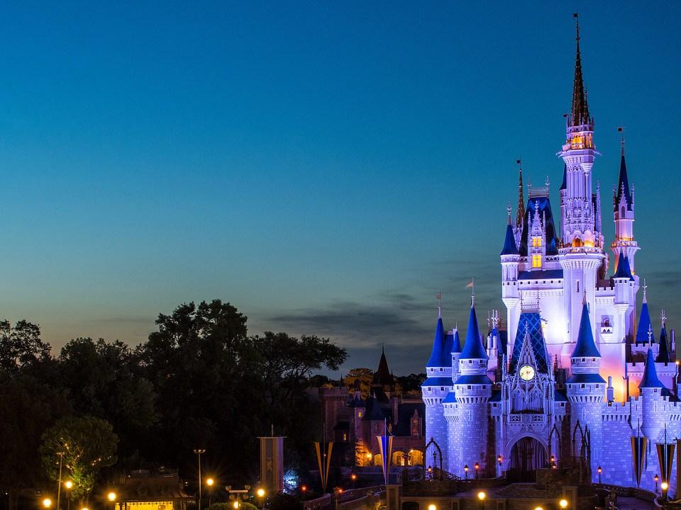 Disney: Video oyun yapmayı bırakıyoruz çünkü nasıl yapılacağını bilmiyoruz