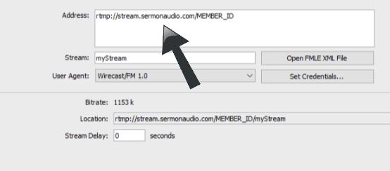 SermonAudio Tips | Webcasting with OBS Studio