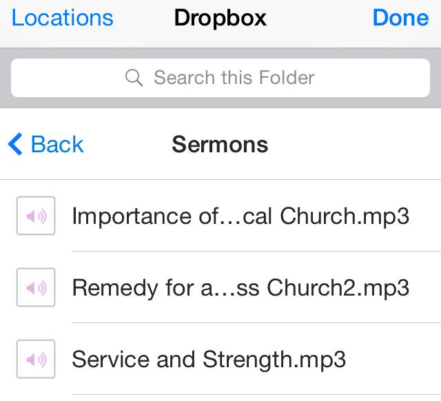 iphone uploads-document picker choose file