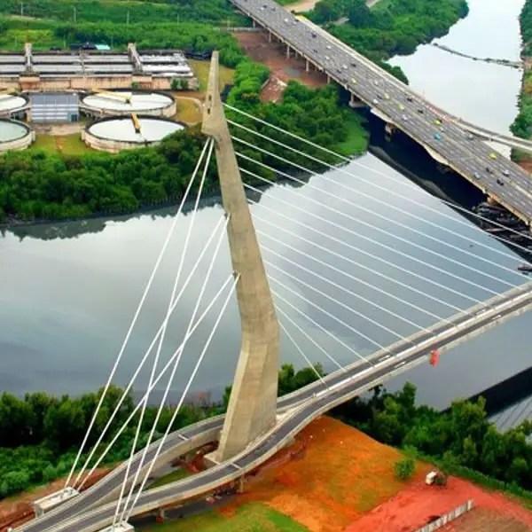 ponte UFRJ
