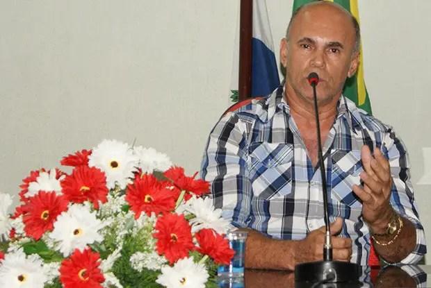 ZEALDO AMARAL
