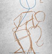 Illustration – WIP Kimyo