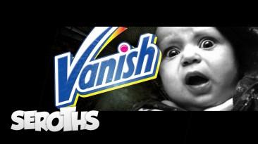 Vanish est terrifiant