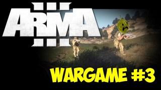 Arma 3 | WARGAMES, la mission WTF de la FBAZ