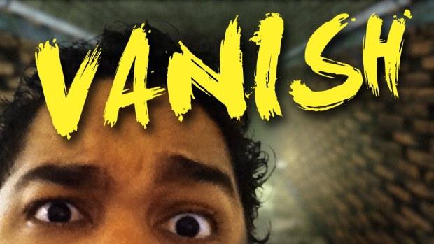 Vanish | Aujourd'hui je finis VANISH…