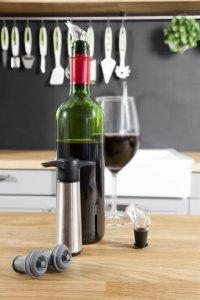 vakum pumpa za vino