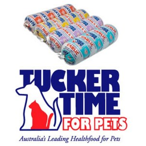 TuckerTime 3kg Three Meats