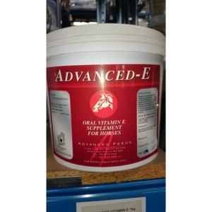 Advanced Vitamin E 1kg