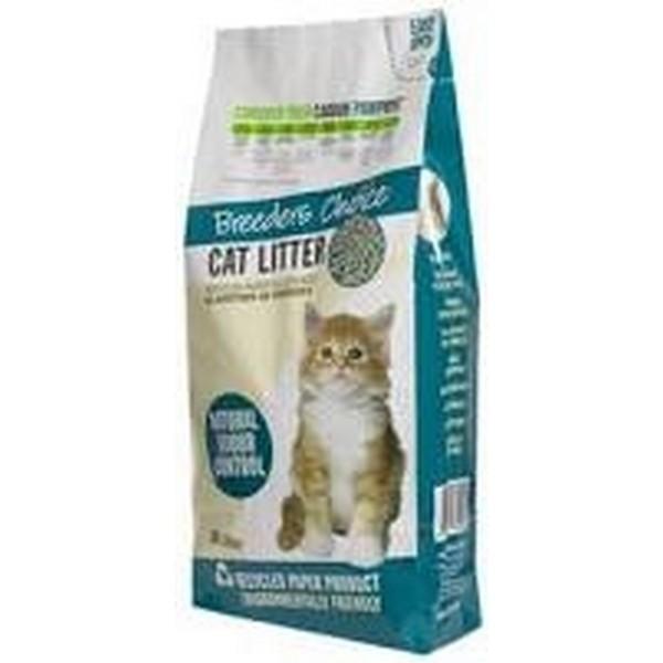 Breeders Choice Cat Litter 30Lt