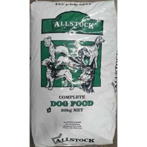 Allstock Dog Food 20kg