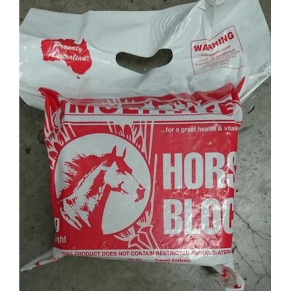 Block Multivite Horse 20kg