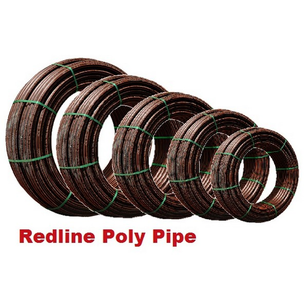 Poly Rural pipe
