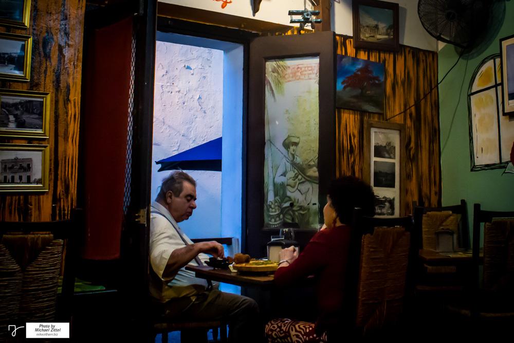 People photos - Old San Juan - Travel Photography