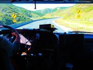 moving transport trucking