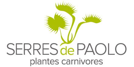 Les Serres de Paolo Logo