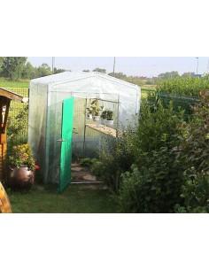 achat serre de jardin avec serres et abris