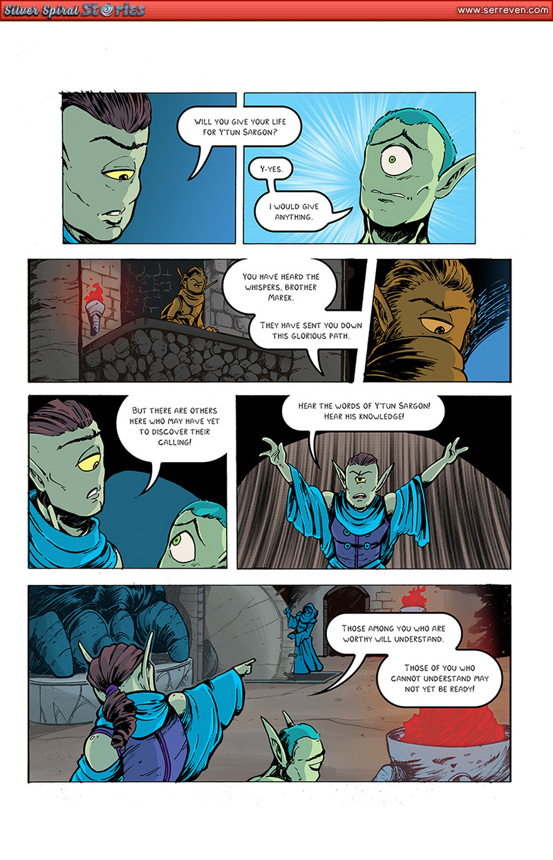 Orthos: Eye for Vengeance – Pg 8