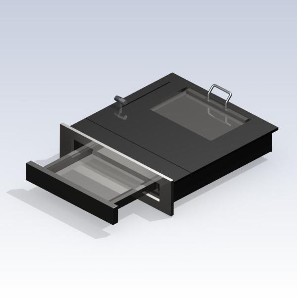 Interrupteur de façade P 7097 - Dossier