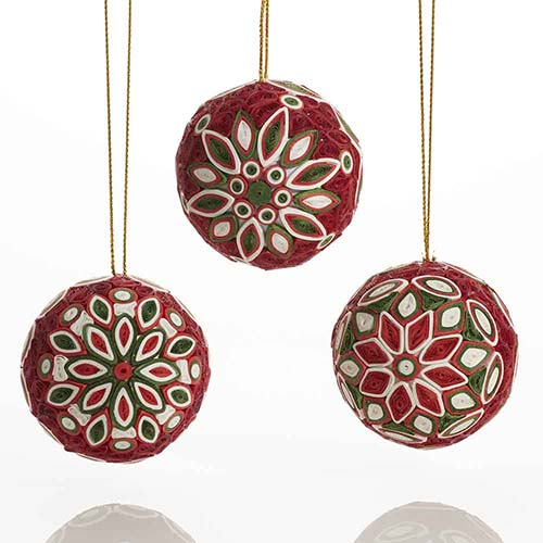 christmas ornaments # 40