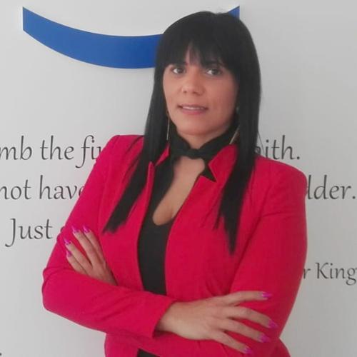 Sylvia Abbas