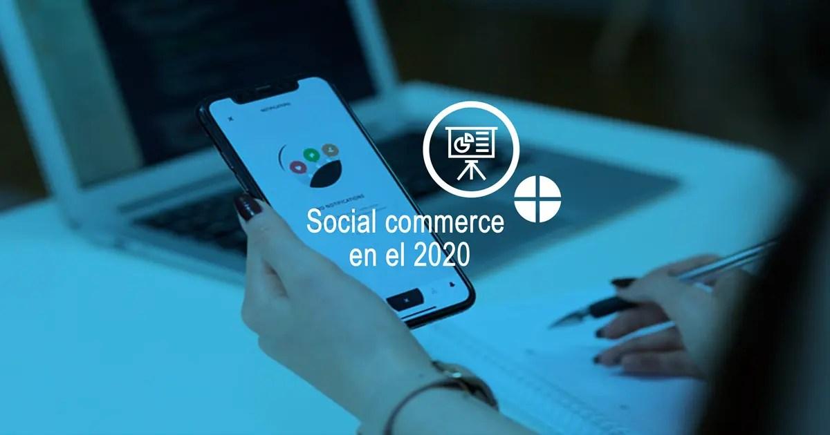 social commerce en el 2020