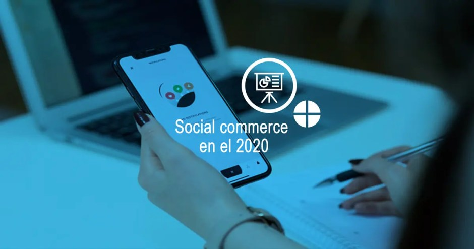 social commerce en el 2020