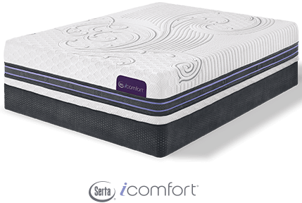If You Are Interested In An All Foam Mattress We Suggest Ping Our New Icomfort Collection Or Perfect Sleeper Memory
