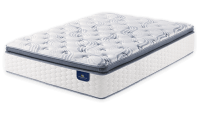 Serta Pillow Top Queen Mattress