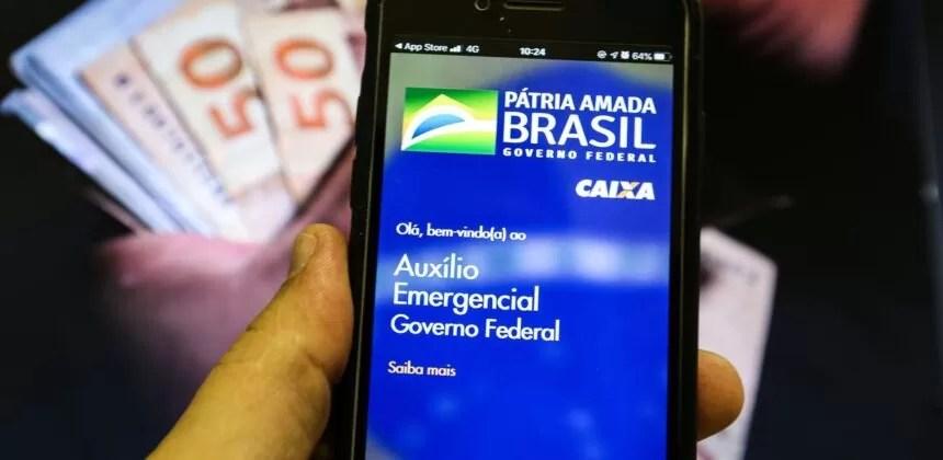 Economia Caixa encerra hoje etapa de pagamentos do auxílio emergencial