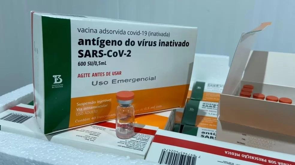 Mais de sete mil trabalhadores da saúde foram vacinados contra Covid-19 em João Pessoa