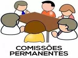 Comissões Permanentes 2021 do legislativo pombalense estão definidas