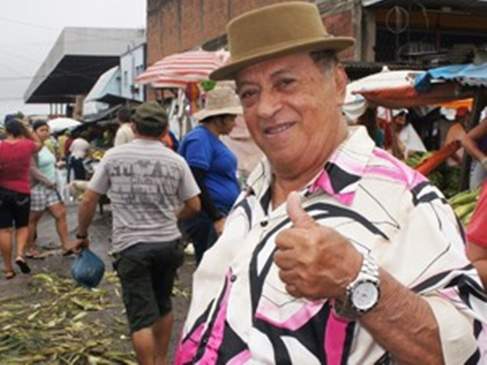 Genival Lacerda vai ser enterrado em Campina Grande, a poucos quilômetros da casa onde nasceu
