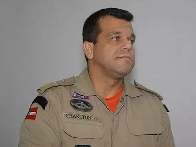 Comandante do 6º Batalhão de Bombeiros Militar em Sousa é promovido ao posto de Tenente-coronel