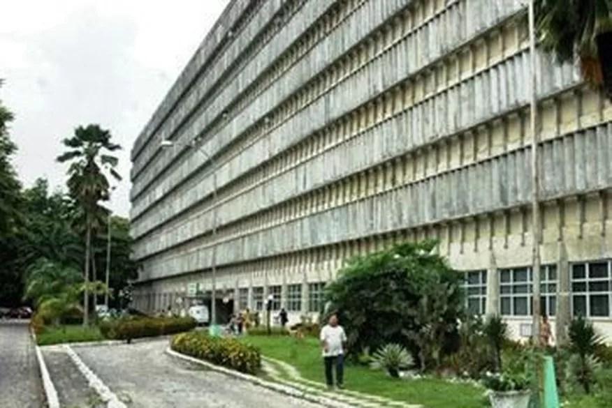 Hospital Universitário de João Pessoa recebe neste domingo mais 15 pacientes transferidos do estado do Amazonas para tratamento contra a covid-19