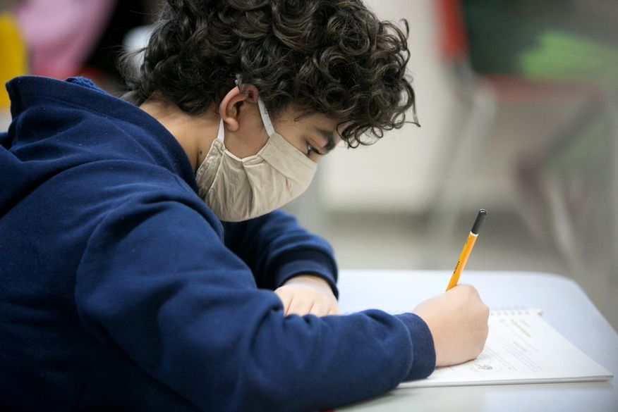 Escolas paraibanas devem ter 70% de aulas remotas e 30% de aulas presenciais