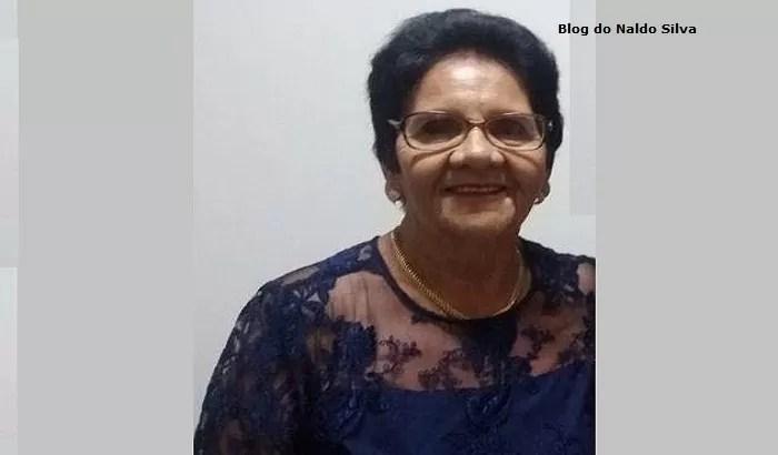 Ex-vice-prefeita de São Domingos tem residência assaltada e ladrões fogem levando cofre
