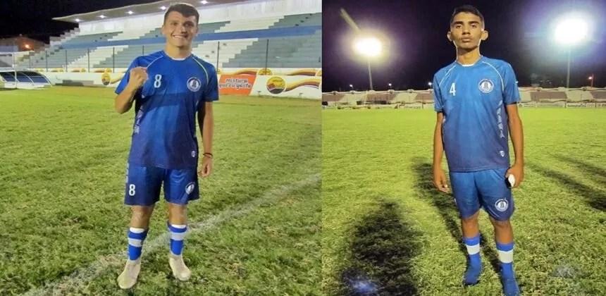 CLUBE FORMADOR: Garotos da base do Pombal Esporte Clube irão jogar pelo Sousa no Campeonato Paraibano 2021