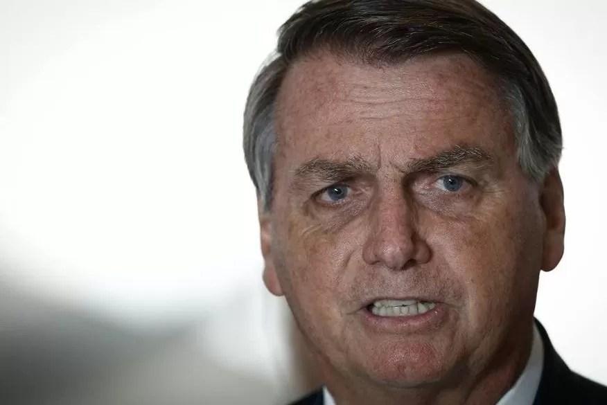 'Eu acho que vai ter prorrogação do auxílio emergencial', diz Bolsonaro