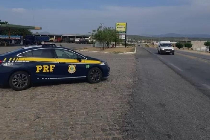 Rodovias federais da Paraíba não registram interdições em dia de protesto de caminhoneiros, revela PRF