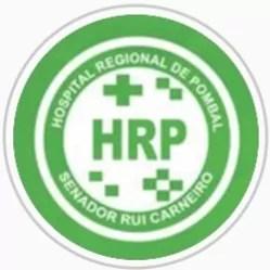 Acompanhe o boletim do Hospital Regional de Pombal desta quarta-feira (3)