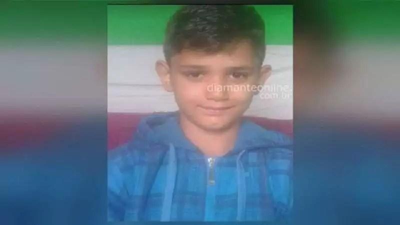 Adolescente de 12 anos morre afogado em açude em Olho d'Água