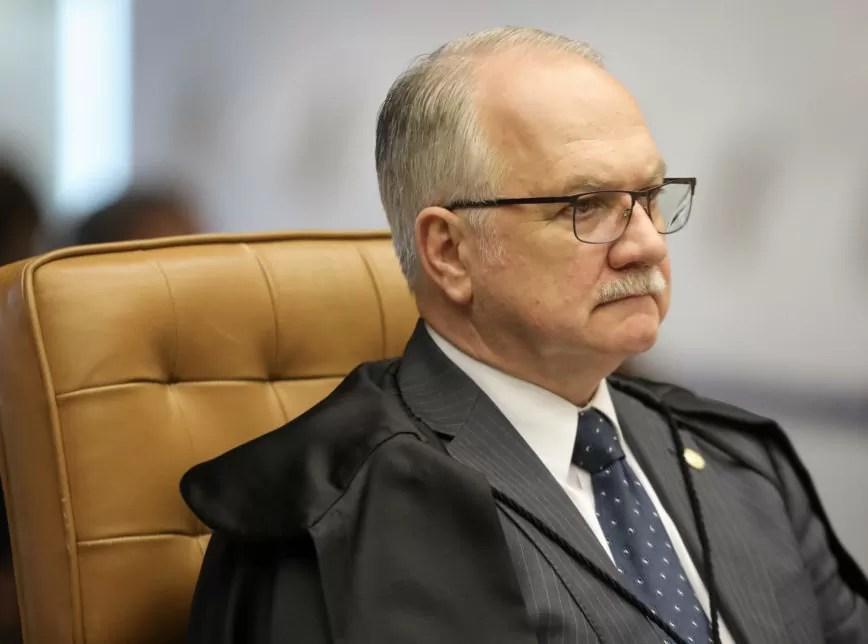 """""""Se concedermos, não haverá Judiciário"""" diz Fachin"""
