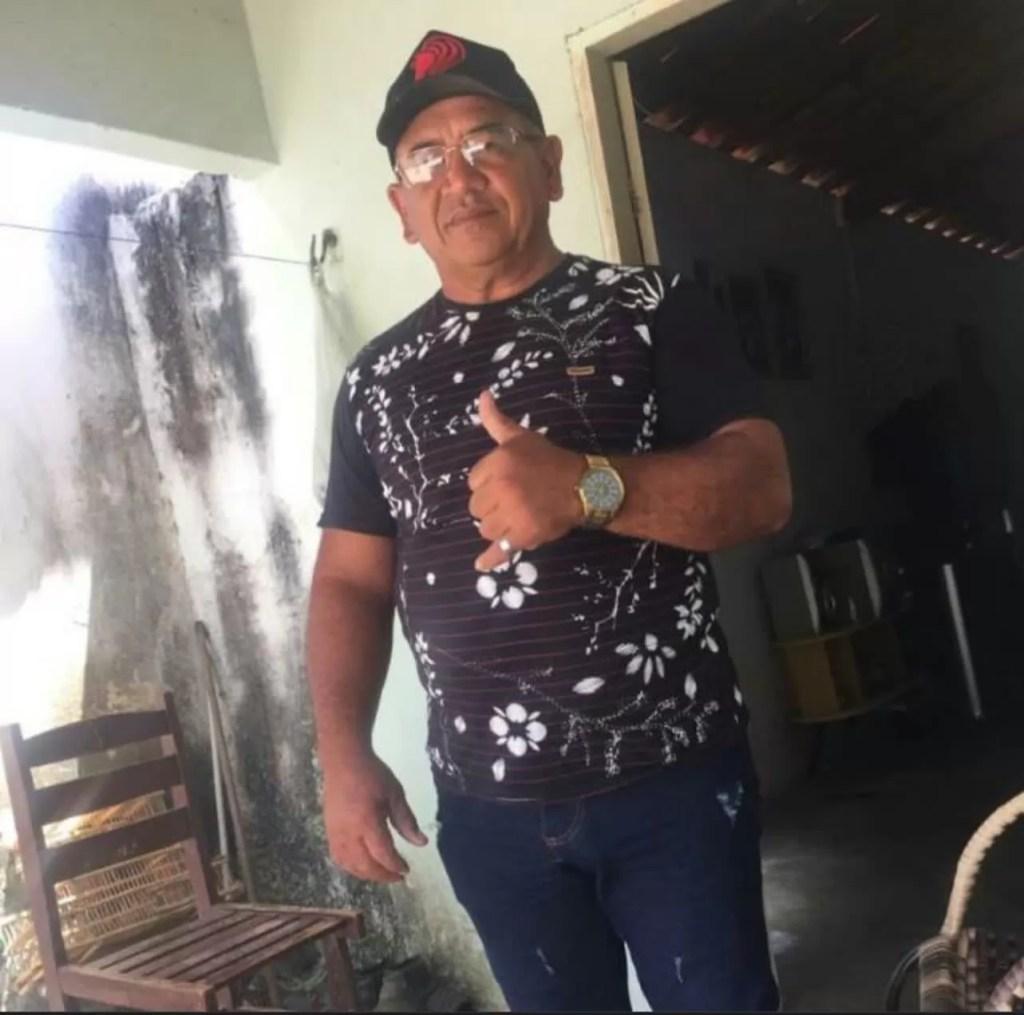 Homem morre após perder o controle de moto na zona rural de Paulista