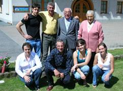 Sertorelli Falegnameria  Case in bioedilizia  Partner Casaclima