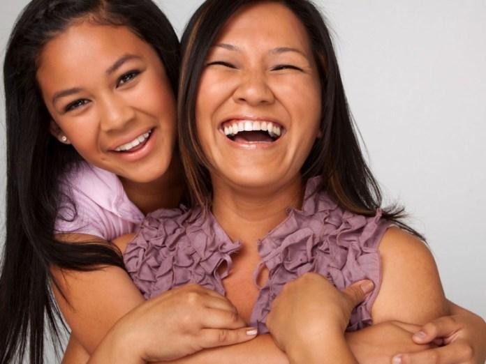 ibu juga sering ngomel kalau anaknya suka lupa makan. gambar via: www.parentingprinciples.co
