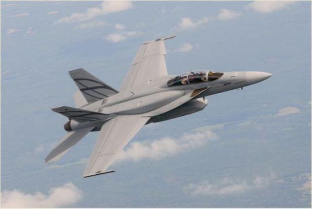 Ilustrasi Jet Tempur KFX/IFX