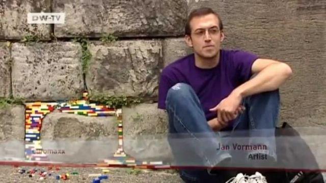 Jon Voorman