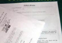 Surat kuasa lengkap