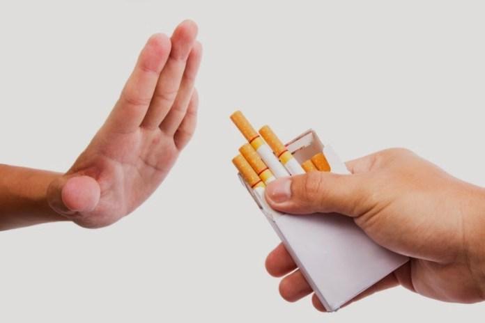 Berhenti merokok untuk bisa awet muda